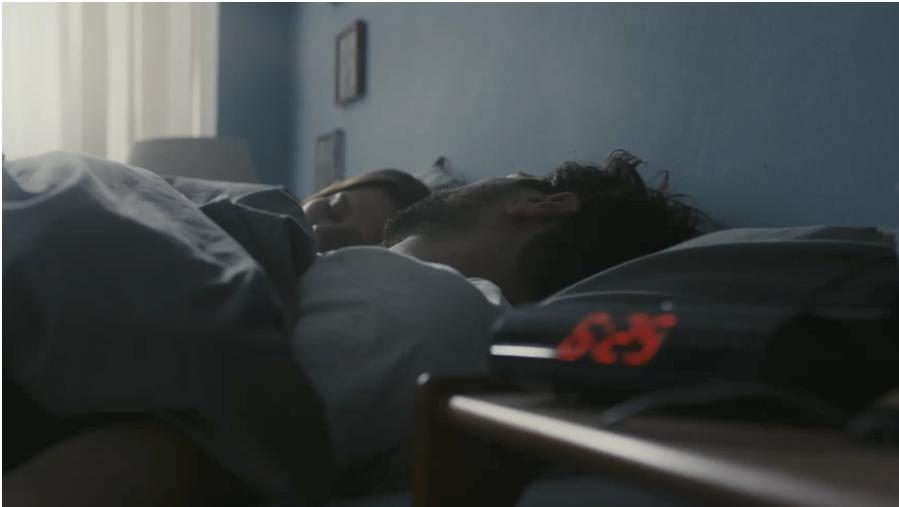 Screenshot – McDonald's Video – Factory Wien