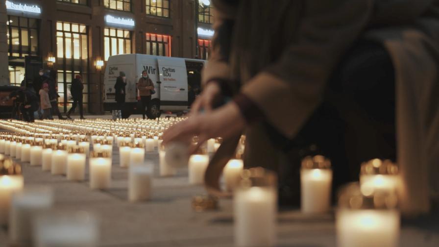 Screenshot – Caritas Video – Factory Wien