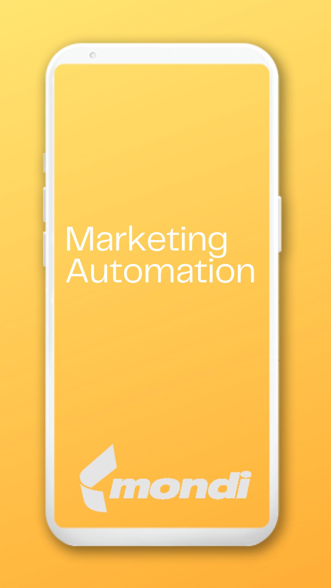 Mondi Marketing – Mobile –– Factory Wien