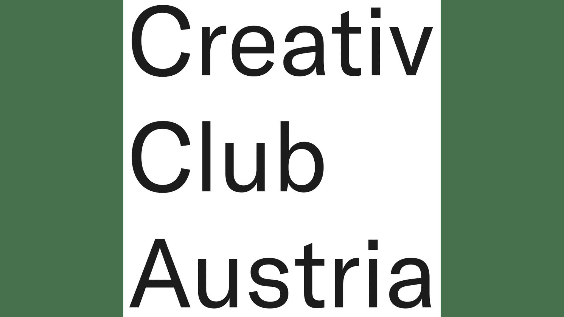 Creativ Club Austria Logo