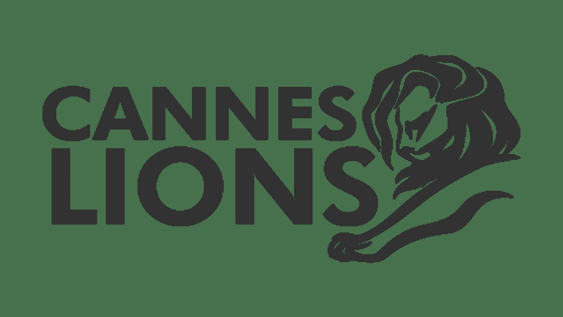 CANNES LIONS - Logo
