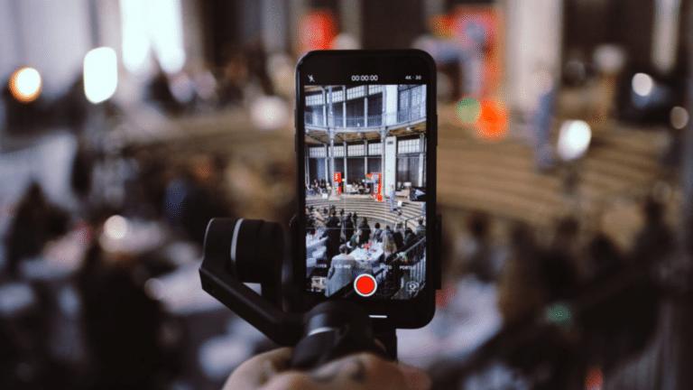 Content-Produktion für dein Unternehmen – Factory Wien